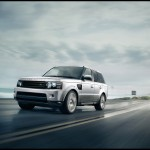 2013 Land Rover Range Rover Sport Wallpapers