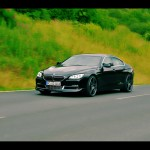 2012 AC Schnitzer BMW 6 Series Gran Coupe Wallpapers