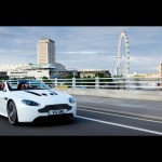 2012 Aston Martin V12 Vantage Roadster Wallpapers