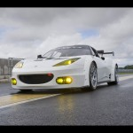 2012 Lotus Evora GX Wallpapers