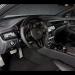 2012 Mansory Mercedes-Benz CLS 63 AMG