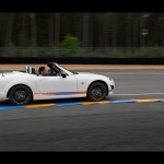 2012 Mazda MX 5 Kuro Special Edition Wallpapers