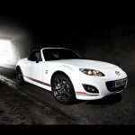 2012 Mazda MX-5 Kuro Special Edition