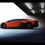 2012 RENM Lamborghini Aventador Limited Corsa Wallpapers
