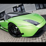 2012 Wheelsandmore Lamborghini LP620 4 Green Beret Wallpapers