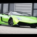 2012 Wheelsandmore Lamborghini LP620-4 Green Beret