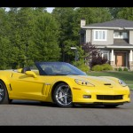 2013 Chevrolet Corvette Grand Sport Wallpapers