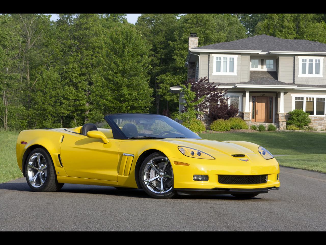 corvette wallpapers by cars. Black Bedroom Furniture Sets. Home Design Ideas