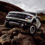 2013 Ford SVT Raptor Wallpapers