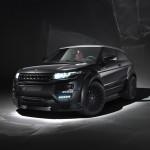 2013 Hamann Range Rover Evoque Wallpapers