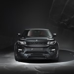 2013 Hamann Range Rover Evoque Wallpapers