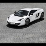 2013 McLaren MP4 12C Enhanced Wallpapers