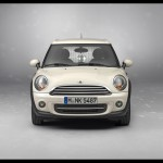 2013 Mini Clubvan Wallpapers