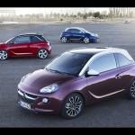 2013 Opel ADAM Wallpapers