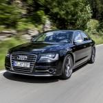 2012 Audi ABT AS8