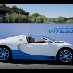 2012 Bugatti Veyron Grand Sport Vitesse Bianco Wallpapers