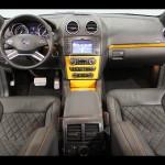 2012 Carlsson Mercedes-Benz CGL 45 Royale