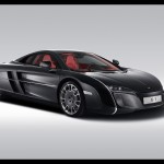 2012 McLaren X 1 Concept Wallpapers