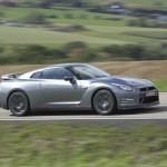 2012 Nissan GT R Wallpapers