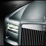 2012 Rolls Royce Phantom Coupe Aviator Collection Wallpapers