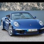 2013 Porsche 911 Carrera 4 & 4S