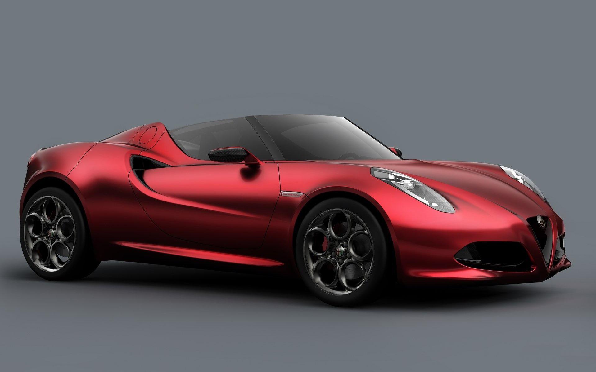 Qual carro não tem no Need que deveria ter? - Página 5 Alfa-Romeo-4C-Convertible