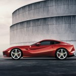 Ferrari F12 Berlinetta Wallpapers