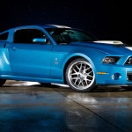 Ford Shelby GT500 Cobra Wallpapers