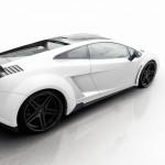 Lamborghini Gallardo PD L800 Wallpapers