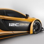McLaren 12C Can Am Edition Racing Concept Wallpapers