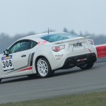 Toyota GT86 CS V3 Wallpapers