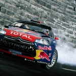 WRC 3   Fia World Rally Championship Wallpapers