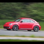 2012 H&R Springs Volkswagen Beetle Turbo Project Wallpapers