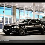 2012 Jaguar XJL Stromen Wallpapers