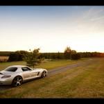 2012 mcchip-dkr Mercedes-Benz SLS 63 AMG MC700