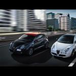 2013 Alfa Romeo MiTo Serie Speciale SBK Wallpapers