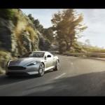 Aston Martin DB9 2013 Wallpapers