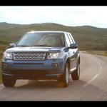 2013 Land Rover Freelander 2 Wallpapers
