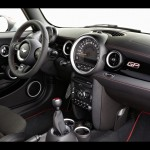 2013 Mini John Cooper Works GP Wallpapers