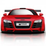 Audi R8 PD GT850 Wallpapers