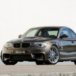 BMW 1M G1 V8 Hurricane RS Wallpapers