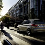 BMW Active Tourer Concept Wallpapers