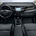 Kia Carens 2013 Wallpapers