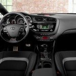 Kia Pro Ceed 2013 Wallpapers