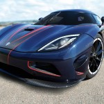 Koenigsegg Agera BLT Wallpapers