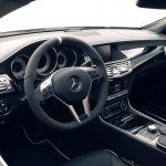 Mercedes Kicherer CLS 63 AMG Yachting Edition