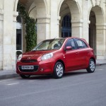 Nissan Micra Elle Wallpapers