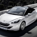 Peugeot RCZ R Wallpapers