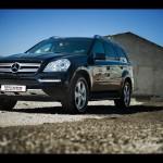 Vilner Mercedes-Benz GL 2012