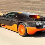 Bugatti SuperVeyron